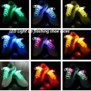 LED shoelaces light up laces