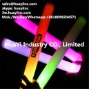 Personalized LED Flashing Foam Cheering Sticks
