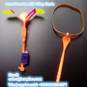Most Durable Wings LED Sling Shots