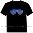 Personalized Animated Music Reactive Tee