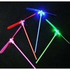 Home u003e LED Light up flying Aero Props dragonfly copter toy : lighting props - azcodes.com
